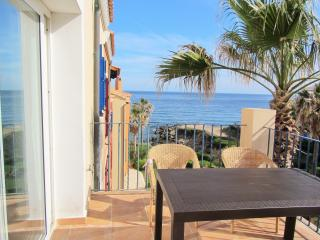 Sea-view apartment, ideally for family vacations - Colonia Sant Pere vacation rentals
