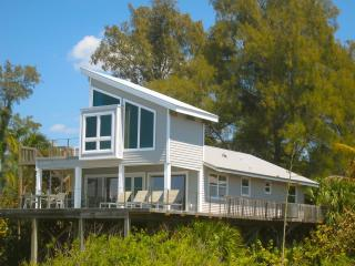 Sunset Beachhouse:  Ultimate Beachfront Vacation! - Little Gasparilla Island vacation rentals