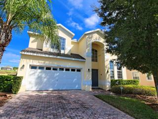 Magical Disney Golf View Villa- 15 Mins to Disney - Davenport vacation rentals