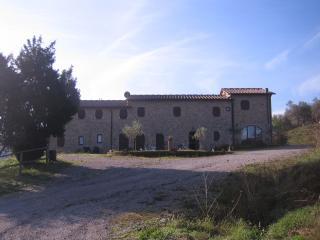 agriturismo Fauglia - Montaione vacation rentals
