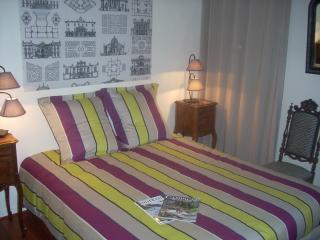 1 bedroom Apartment with Internet Access in Dinan - Dinan vacation rentals