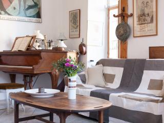 5 bedroom Apartment with Internet Access in Jerusalem - Jerusalem vacation rentals