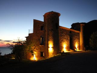 Donna Giulia - Manor house in Southern Italy - Caprioli vacation rentals