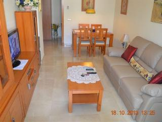 Luxus Apartment in Golf area. Air Cond. WiFi free. - Benalmadena vacation rentals