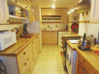 1 bedroom Condo with Deck in Falkland - Falkland vacation rentals