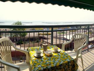 Lido di Pomposa Cortina 2 23 trilo sul mare - Lido di Pomposa vacation rentals