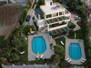 The Hidden Pearl Villa! 350sq.m 6 Bedrooms ensuite - Rethymnon vacation rentals