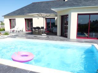 Bright Audierne Villa rental with Internet Access - Audierne vacation rentals