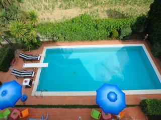 Villa with privete pool - Pisa vacation rentals