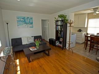 Quiet Cottage In Pacific Beach - Pacific Beach vacation rentals