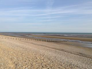 Camber sands holiday 2 bedroom  chalet - Camber vacation rentals