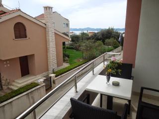 Apartments Matea, Kozino, Zadar A-3 - Kozino vacation rentals