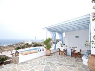Villa Elia - Elia Beach vacation rentals