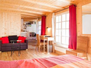 Studio de 30 m², Strasbourg centre au calme - Strasbourg vacation rentals