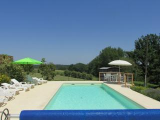 Nice 4 bedroom House in Plazac - Plazac vacation rentals