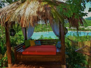 Coconut Cottage  - St John - Cruz Bay vacation rentals