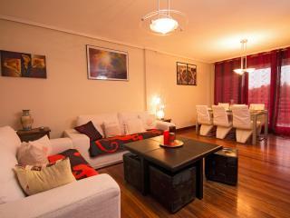 3 bedroom Apartment with Internet Access in Castro Urdiales - Castro Urdiales vacation rentals
