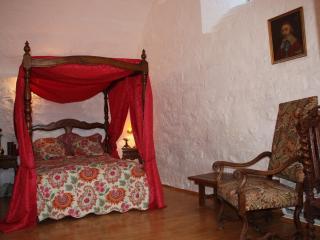 Chambres dans Château médiéval Uzès - Uzes vacation rentals