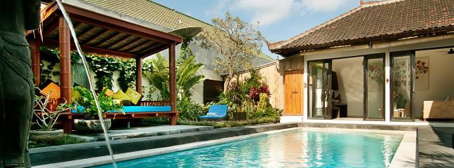 Antara Villas 4BR Deluxe - Legian vacation rentals