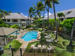 Perfect Condo with Internet Access and Long Term Rentals Allowed - Poipu vacation rentals