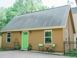 Walk to Walmart Home Office or Crystal Bridges - Bentonville vacation rentals