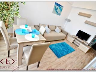 Luxury Studios by the sea - Mamaia vacation rentals
