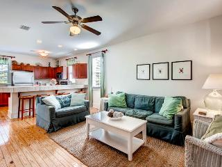 Barefoot Cottages B32-2BR/2.5BA-POOLFront-AVAIL11/21-11/28*Buy3Get1Free NOWthru 2/29*FC - Port Saint Joe vacation rentals