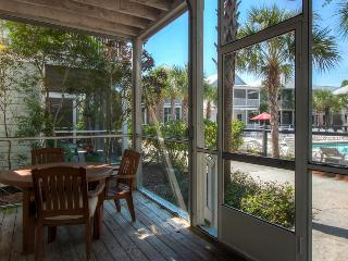 Barefoot Cottages B33-3BR-AVAIL8/9-8/16-RealJOY FunPass*FREETripIns4NEWFallBkgs*PoolFront - Port Saint Joe vacation rentals