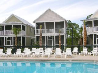 Barefoot Cottages B32-2BR-AVAIL8/6-13-RealJOY Fun Pass*FREETripIns4NEWFallBkgs*POOLFront - Port Saint Joe vacation rentals