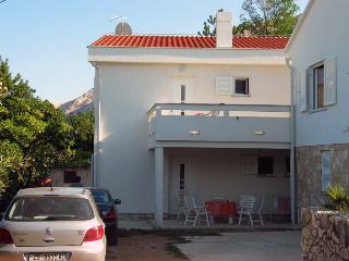 KLEMENCIC TOMISLAV(197-471) - Stara Baska vacation rentals