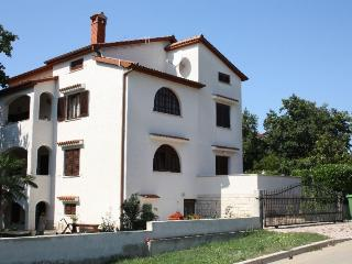 DRAGHICCHIO(230-540) - Porec vacation rentals