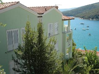 Bright 2 bedroom House in Rabac - Rabac vacation rentals