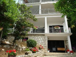 Bright 2 bedroom House in Selce - Selce vacation rentals