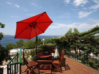 Apartments Zaglav - Cres(273-660) - Martinscica vacation rentals