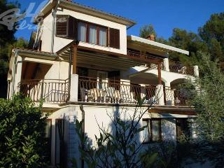 Nice 2 bedroom House in Rabac - Rabac vacation rentals