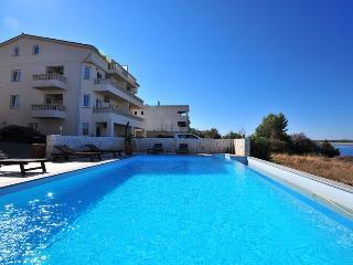 VILLA POVLJANA(454-3855) - Povljana vacation rentals