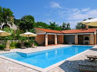 Gorgeous 5 bedroom House in Viskovici - Viskovici vacation rentals