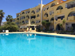 Rodrimar studio apartment with shared pool - Albufeira vacation rentals