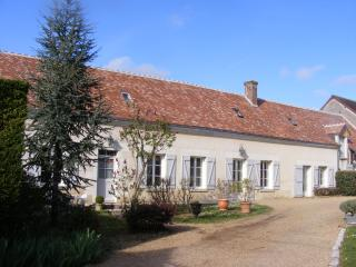 Nice House with Internet Access and Cleaning Service - Francueil vacation rentals