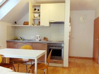Top floor studio in Bled - Bled vacation rentals