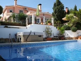 Perfect 3 bedroom Villa in Gata de Gorgos - Gata de Gorgos vacation rentals