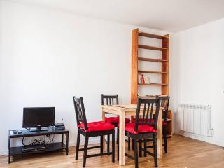 Appartement 3 pièces meublé centre Strasbourg - Strasbourg vacation rentals