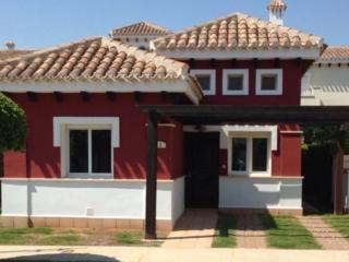 Homely Villa on Mar Menor Golf - Murcia vacation rentals