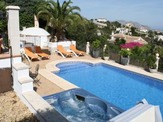 Perfect 3 bedroom Villa in Gata de Gorgos - Gata de Gorgos vacation rentals
