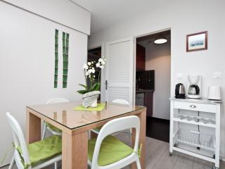 Crystal Grand Studio, terrasse sur mer - 510 - Dinard vacation rentals