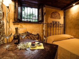 Mamma Roma: Small Romantic Studio in Trastevere - Rome vacation rentals