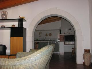 Deliziosa mansarda a Punta Secca - Punta Secca vacation rentals