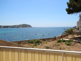 Front line 2 bedroom apartment - Santa Ponsa vacation rentals