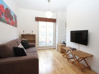 Marylebone Apartment - London vacation rentals