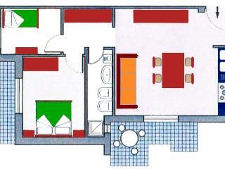 Cozy 2 bedroom Resort in Paestum - Paestum vacation rentals